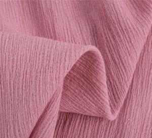 Crepe Silk Fabric