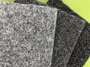Needlepunch Nonwoven Fabric