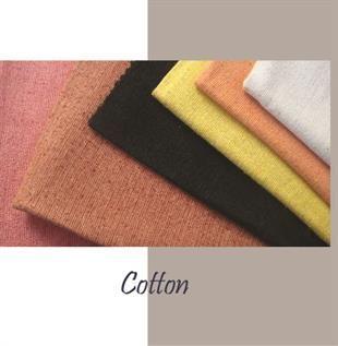 Natural Cotton Fabric