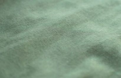 Organic Recycled Cotton Fabric