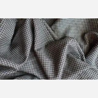 Viscose Printed Fabric