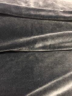 Brushed Velvet Tricot Fabric