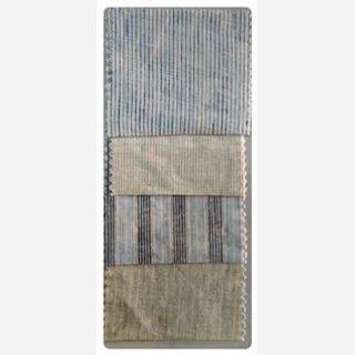 Designer Linen Fabric