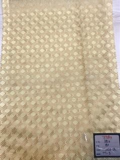 Polyester Embroidery Fabric