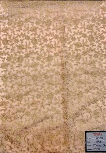 Woven Embroidery Fabric