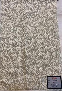 Modal Embroidery Fabric