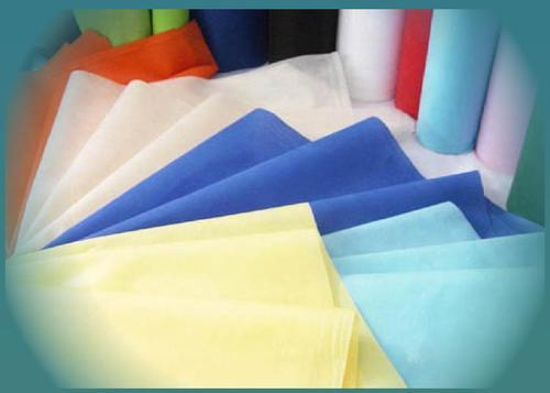 Polypropylene Melt Blown Non-woven Fabric