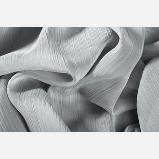 Bubble Chiffon Fabric