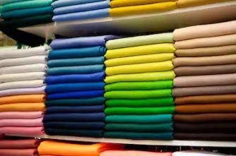 Cotton Mul Fabric