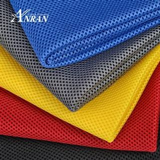Yarn Dyed Polyester Knitted Fabric