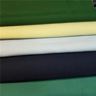 Polyester Airjet Dyed Fabric