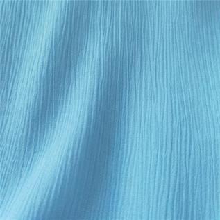 Rayon Creped Fabric