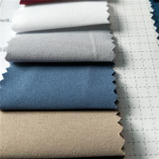Polyester Blended Fabric