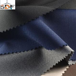 Woven Suiting Fabric