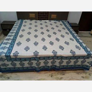 Bedsheet Cotton Fabric