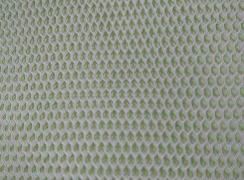 Air Mesh Polyester Fabric