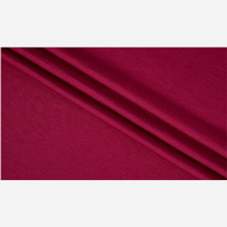 Dyed Polyester Spandex Knitted Fabric
