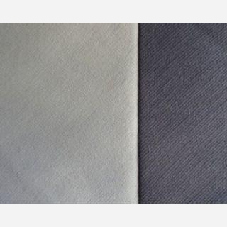 Polyester Viscose Spandex Blend Fabric