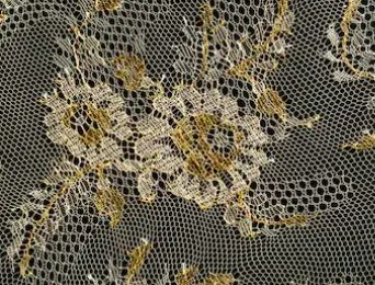Spandex Lace Fabric
