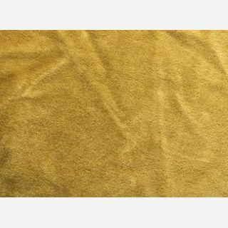Synthetic Velvet Fabric
