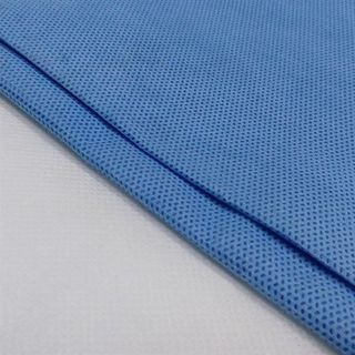 Certified SMS Nonwoven Fabric
