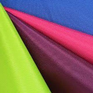 Microfiber Oxford Woven Fabric