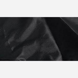 Nylon Black Fabric