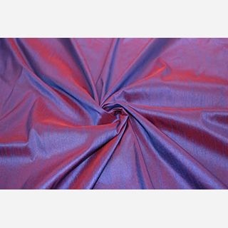 Silk Polyester Fabric