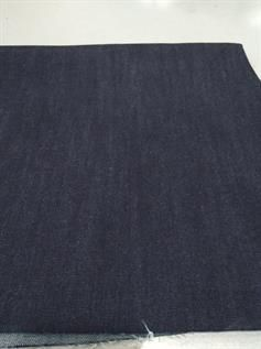 Dyed Cotton Denim Fabric
