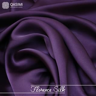 Florence Polyester Silk Fabric