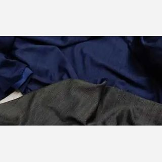 Polyester Spandex Blend Karara Fabric