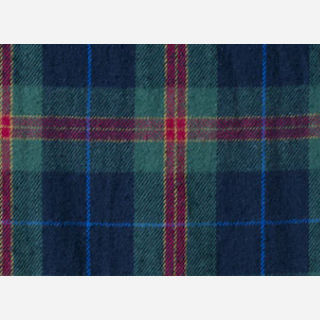 Knitted Flannel Fabric