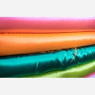 Shiny Satin Fabric