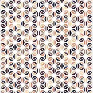 Printed Hemp Fabric