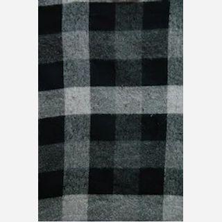 Cotton Spandex Knit Blend Fabric