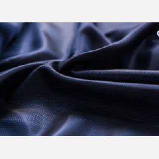 Navy Blue Suiting Fabric