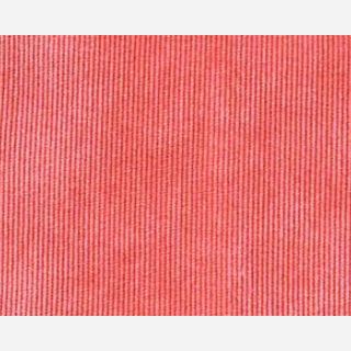 Corduroy Knitted Fabric