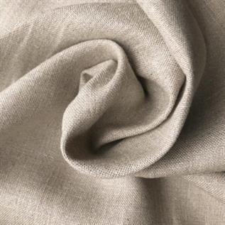 Plain Dyed Linen Fabric