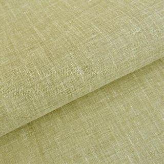 Cotton Linen Blended Woven Fabric