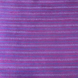 Polyviscose Cotton Blended Woven Fabric