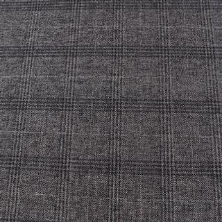 Cotton Woolen Blended Woven Fabric