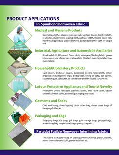 Breathable Laminated Fabric