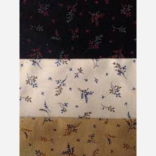 Interlining Printed Fabric