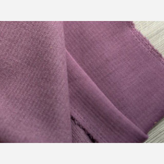 Knitted Suede Fabric