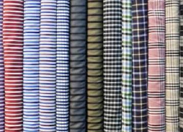 Shirting Yarn Dyed Fabric