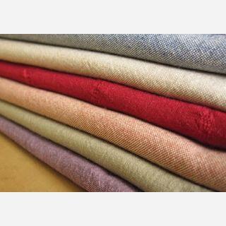 Terylene Cotton Blend Fabric
