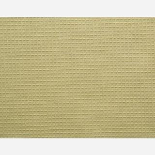 Waffled Cotton Fabric