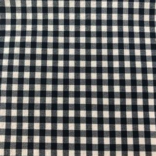 Polyester Spandex Blended Woven Fabric