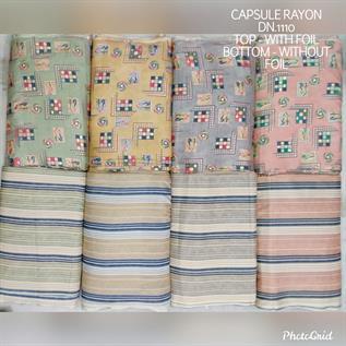 Dress Materail Fabric