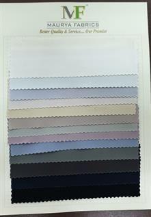 Suiting Fabrics